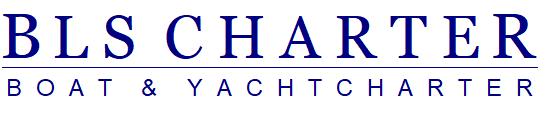 BLS Boot und Jacht-Charter Logo